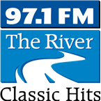 97-1 The River 97.1 FM USA, Gainesville