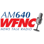 WFNC 640 AM United States of America, Fayetteville