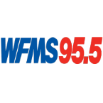 95.5 WFMS 95.5 FM United States of America, Indianapolis