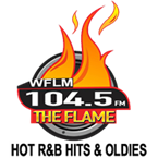 The Flame 104.5 FM USA, White City