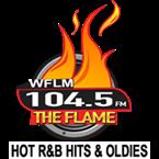 The Flame 104.5 FM USA, White City