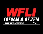 WFLI 1070AM 97.7FM The Big Jet FLI 1070 AM USA, Chattanooga