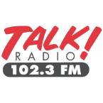 Talk Radio 102.3 102.3 FM USA, Chattanooga