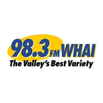 WHAI 98.3 FM USA, Springfield
