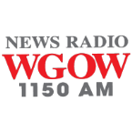 News Radio WGOW 1150AM 1150 AM USA, Chattanooga