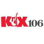 Kix 106 105.9 FM United States of America, Memphis