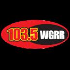 103.5 WGRR 103.5 FM USA, Hamilton