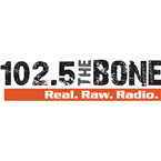 The Bone 102.5 FM USA, Sarasota