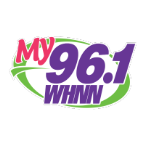 My 96.1 WHNN 96.1 FM United States of America, Bay City