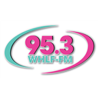 95-3 HLF 95.3 FM USA, Roanoke-Lynchburg