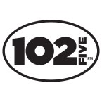 CD1025 102.5 FM USA, Baltimore