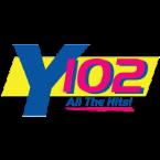 Y-102 101.9 FM United States of America, Montgomery