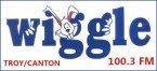 WHGL-FM 100.3 FM United States of America, Canton