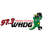 Hodag Country 97.3 97.3 FM United States of America, Stevens Point