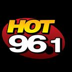 Hot 96.1 1460 AM United States of America, Jackson