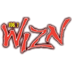 WIZN 106.7 FM USA, Vergennes