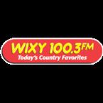 WIXY 100.3 FM United States of America, Champaign