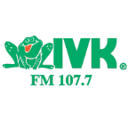 WIVK FM 107.7 107.7 FM USA, Knoxville