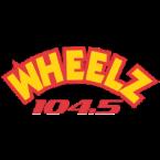 Wheelz 104.5 104.5 FM USA, Saginaw