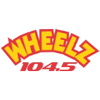 Wheelz 104.5 104.5 FM USA, Saginaw