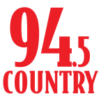 The Big 94.5 Country 94.5 FM USA, Topeka