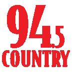The Big 94.5 Country 94.5 FM USA, Topeka
