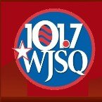 WJSQ 101.7 FM United States of America, Athens