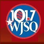 WJSQ 101.7 FM USA, Athens