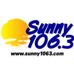 Sunny 1063 106.3 FM United States of America, Fort Myers
