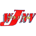 WJNV-FM 99.1 FM United States of America, Jonesville