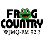 WJMQ 92.3 FM USA, Green Bay