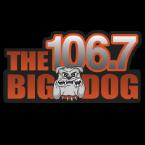 Big Dog 106.7 106.7 FM United States of America, Allouez