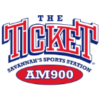 The Ticket 900 AM USA, Savannah