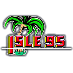 Isle 95 95.1 FM Virgin Islands (U.S.), Christiansted