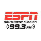 WWCN- 99.3 ESPN 99.3 FM USA, Fort Myers