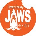 JAWS Country 100.9 FM United States of America, McConnelsville
