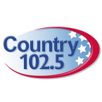Country 102.5 102.5 FM USA, Waltham
