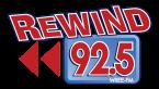 Rewind 92.5 92.5 FM USA, Urbana
