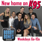 K 95 95.3 FM USA, Richmond