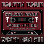 WKCS 91.1 FM USA, Knoxville