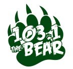 The Bear 103 103.1 FM United States of America, Beckley