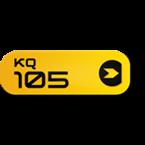 KQ105 104.7 FM Puerto Rico, San Juan