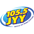 JYY 105.5 FM United States of America, Concord