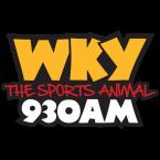 930 AM WKY ESPN Deportes 930 AM United States of America, Oklahoma City