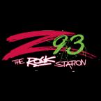 Z93 93.3 FM United States of America, Saginaw