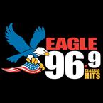 The Eagle 96.9 FM USA, Jacksonville