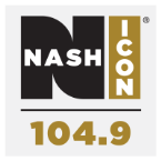 NASH Icon 104.9 104.9 FM USA, Kingsport