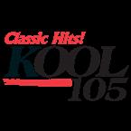 Kool 105 105.1 FM USA, Plattsburgh