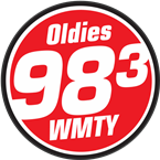 Oldies 98.3 98.3 FM United States of America, Knoxville