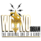 WLNO 1060 AM United States of America, New Orleans